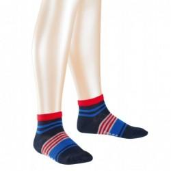 Falke Irre. Stripe Sneaker