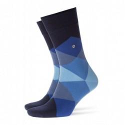 Μια νέα ερμηνεία του ρόμβου, αντρική βαμβακερή κάλτσα Burlington Clyde