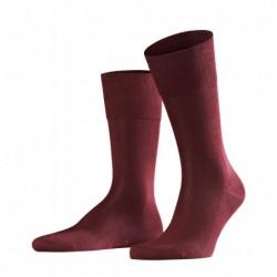 Βαμβακερή κάλτσα FALKE Tiago, από μερσεριζέ βαμβάκι (Premium d'Ecosse), ιδανική για το γραφείο και το σπίτι.